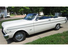Picture of Classic '64 Falcon Offered by a Private Seller - Q4YA