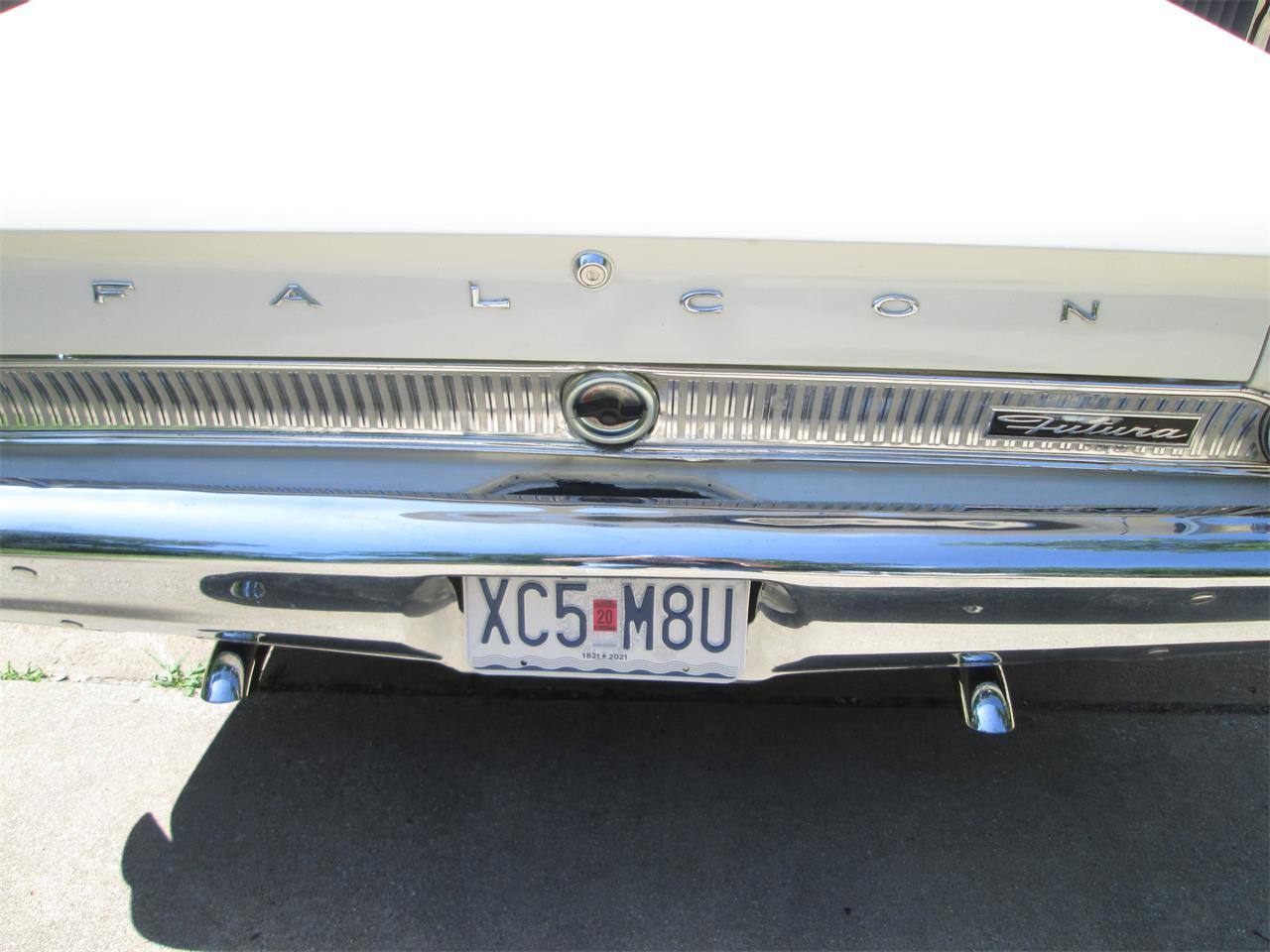 Large Picture of 1964 Ford Falcon located in Kimberling City Missouri - $14,500.00 Offered by a Private Seller - Q4YA