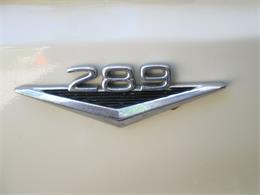 Picture of 1964 Ford Falcon - $14,500.00 Offered by a Private Seller - Q4YA