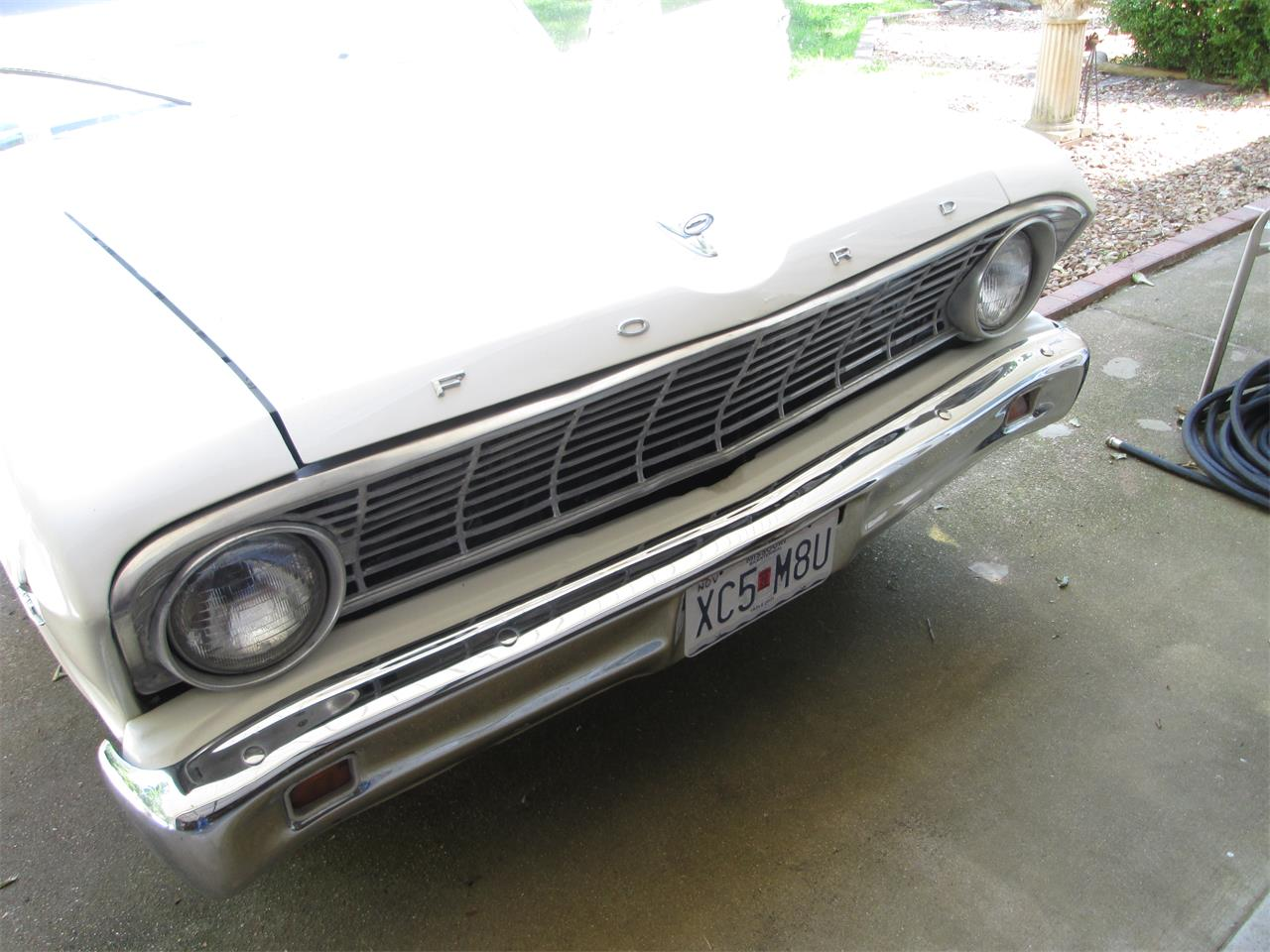 Large Picture of '64 Falcon - $14,500.00 Offered by a Private Seller - Q4YA