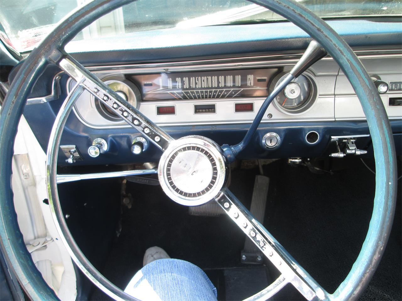 Large Picture of Classic '64 Falcon - $14,500.00 - Q4YA