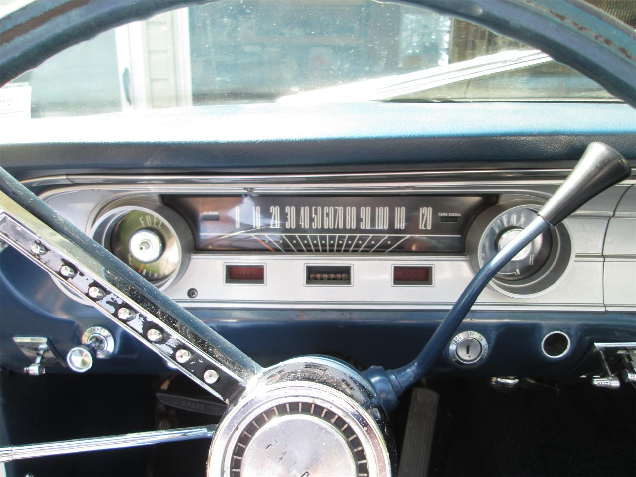 Large Picture of Classic 1964 Falcon located in Missouri Offered by a Private Seller - Q4YA