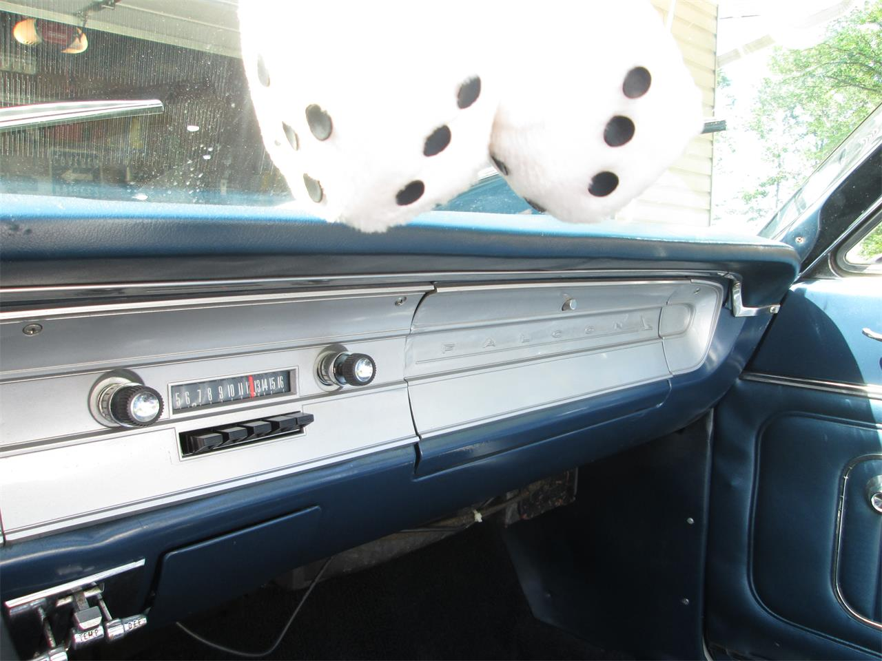 Large Picture of Classic '64 Ford Falcon - $14,500.00 Offered by a Private Seller - Q4YA