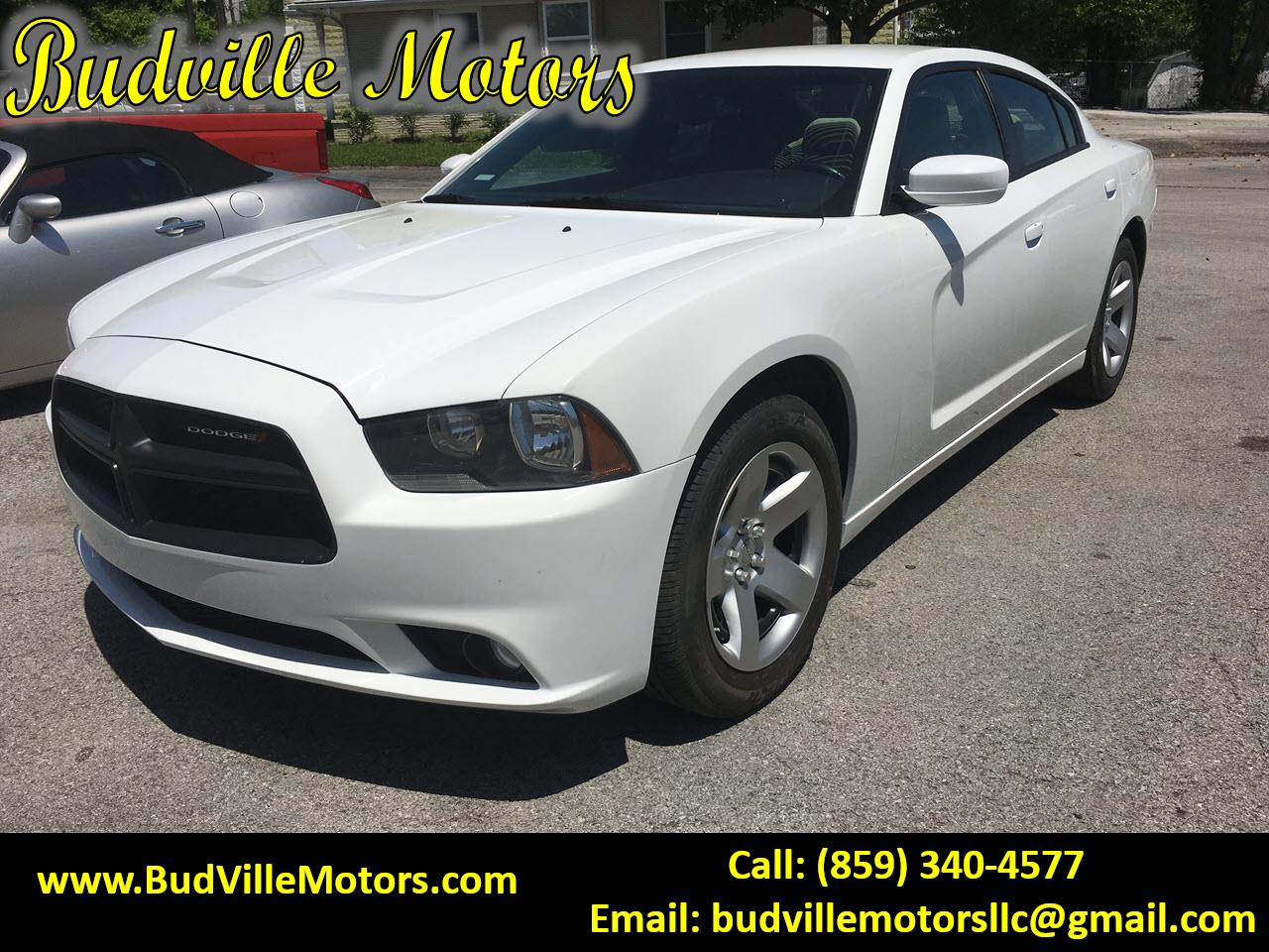 Large Picture of '13 Charger R/T - Q4YE