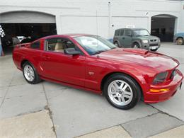 Picture of '08 Mustang GT - Q4YF