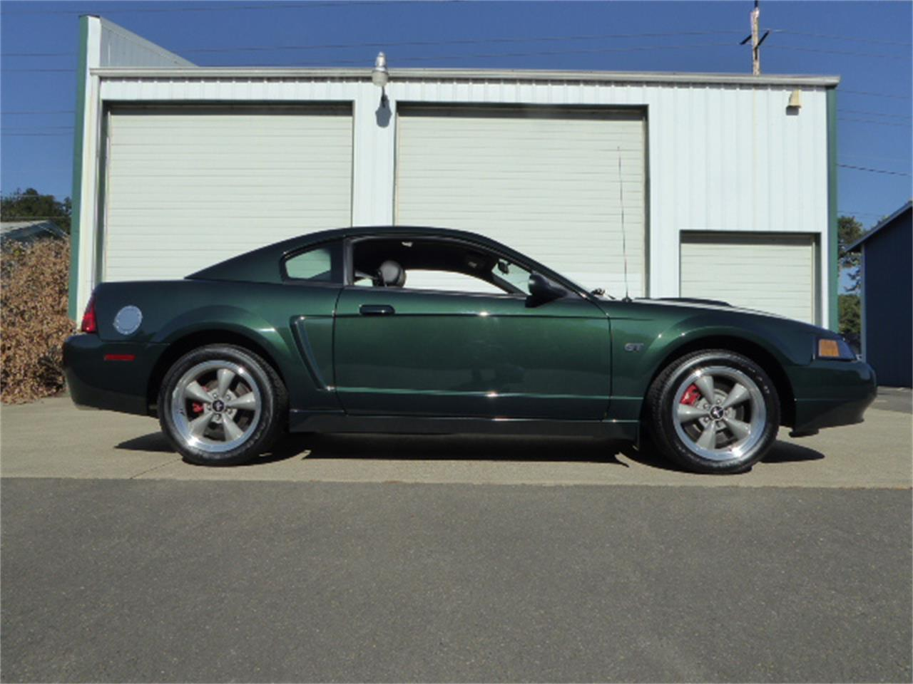 For sale 2001 ford mustang in turner oregon