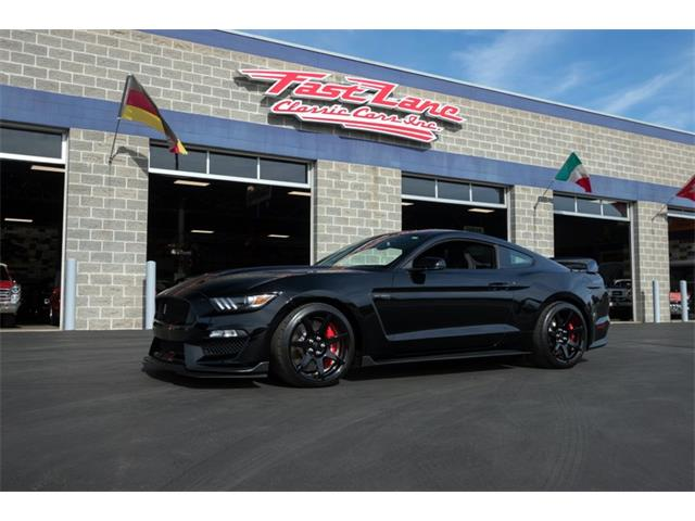 Picture of '16 Shelby GT350 Offered by  - PYDH