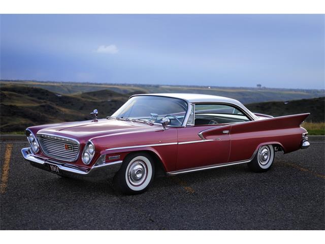 Picture of '61 Windsor - $38,000.00 Offered by a Private Seller - Q4YS