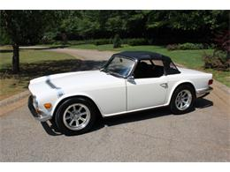 Picture of '70 TR6 - Q4YT