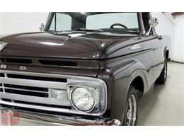 Picture of '62 F100 - Q4YW