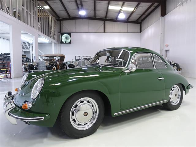 Picture of '65 Porsche 356SC located in Missouri - $129,900.00 Offered by  - Q4YZ
