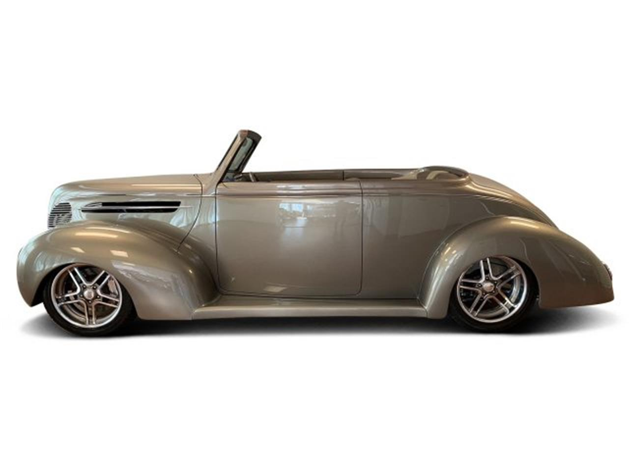 Large Picture of '38 Roadster - PXPR