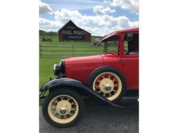 Picture of '31 Model A - Q4Z1