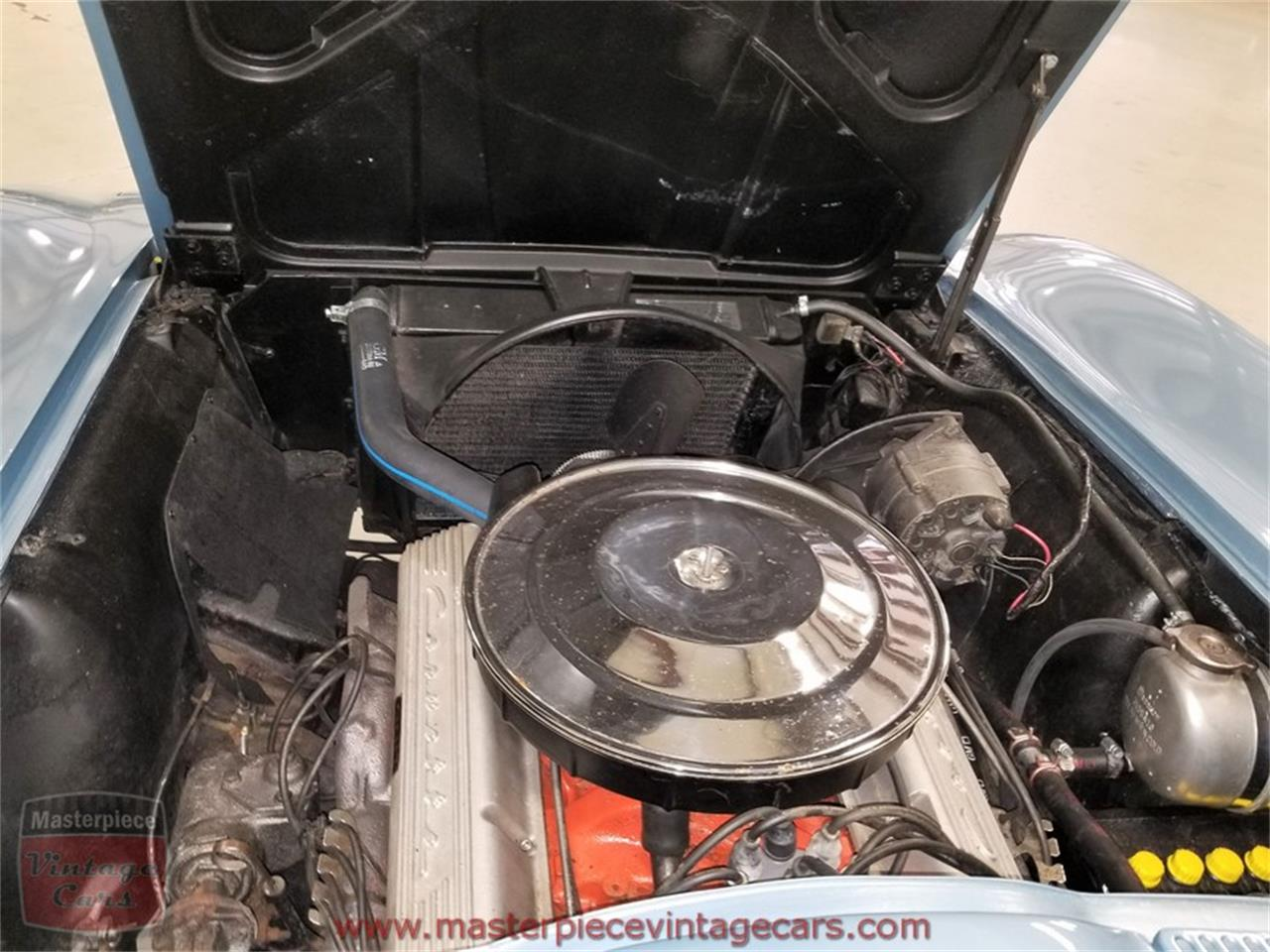 Large Picture of '64 Corvette - Q4Z4