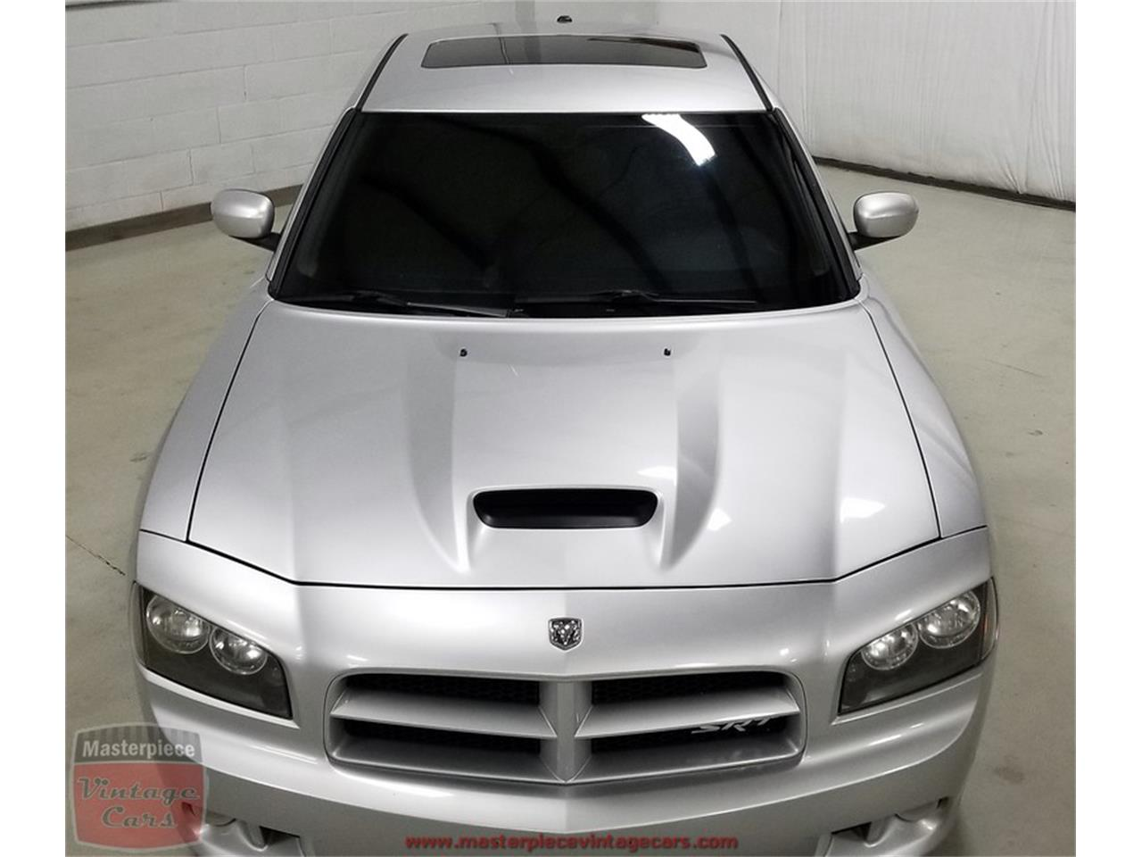 Large Picture of '06 Charger - Q4Z8