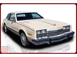 Picture of '85 Oldsmobile Toronado located in Whiteland Indiana Offered by Masterpiece Vintage Cars - Q4ZA