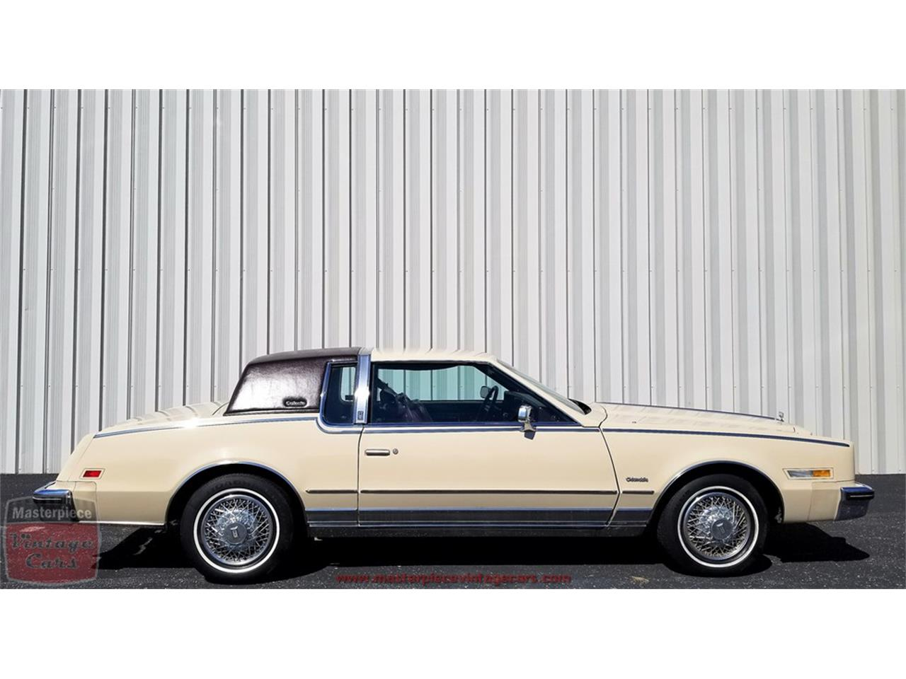 Large Picture of '85 Oldsmobile Toronado located in Indiana - $5,950.00 - Q4ZA