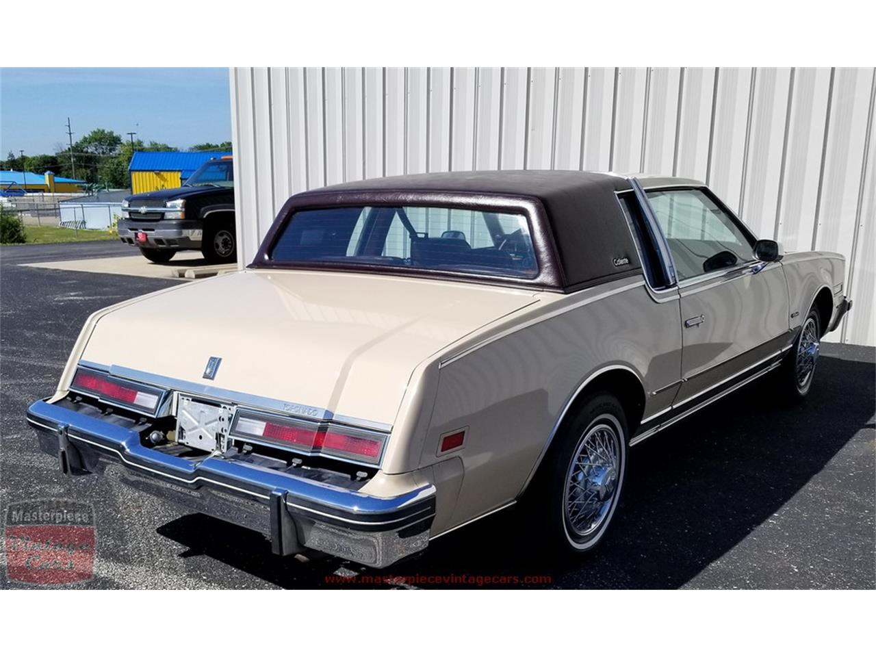 Large Picture of '85 Oldsmobile Toronado Offered by Masterpiece Vintage Cars - Q4ZA