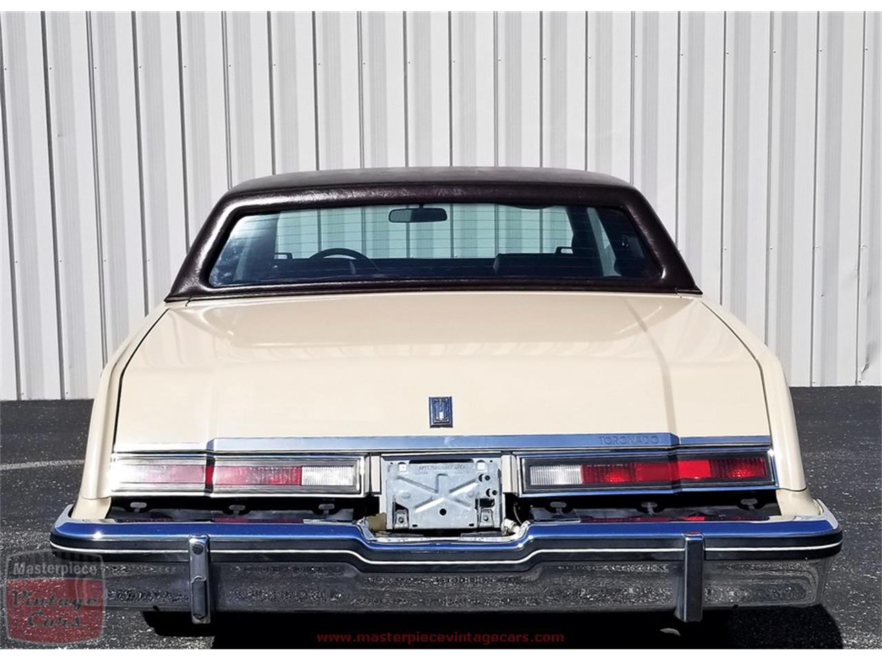 Large Picture of '85 Toronado - $5,950.00 Offered by Masterpiece Vintage Cars - Q4ZA