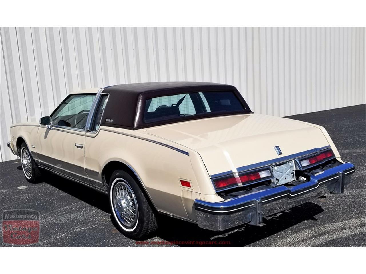 Large Picture of 1985 Toronado - Q4ZA