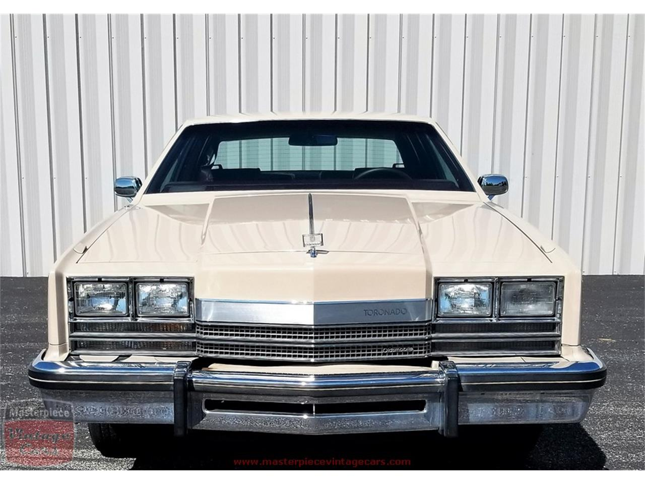 Large Picture of '85 Oldsmobile Toronado located in Whiteland Indiana Offered by Masterpiece Vintage Cars - Q4ZA