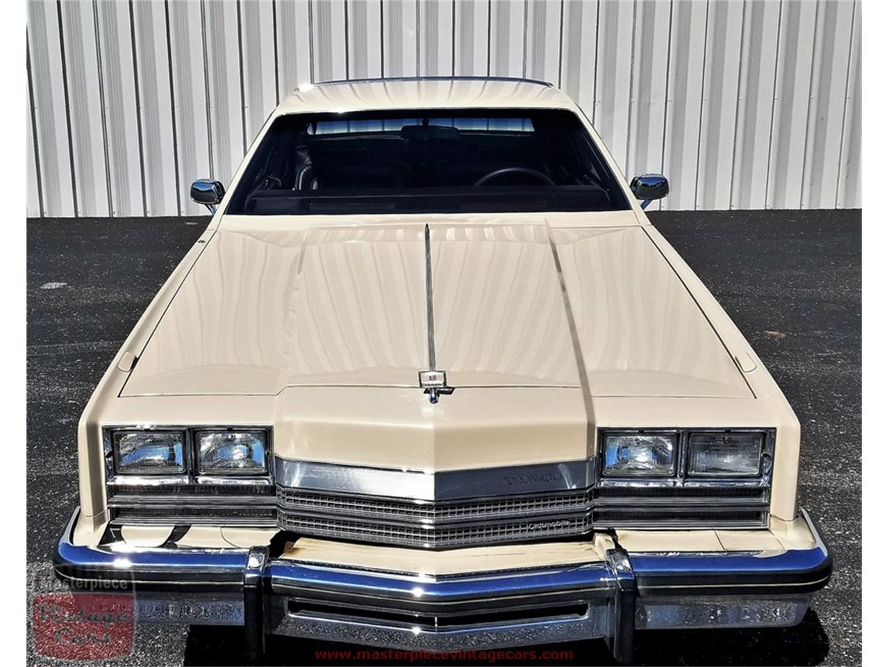 Large Picture of 1985 Oldsmobile Toronado Offered by Masterpiece Vintage Cars - Q4ZA