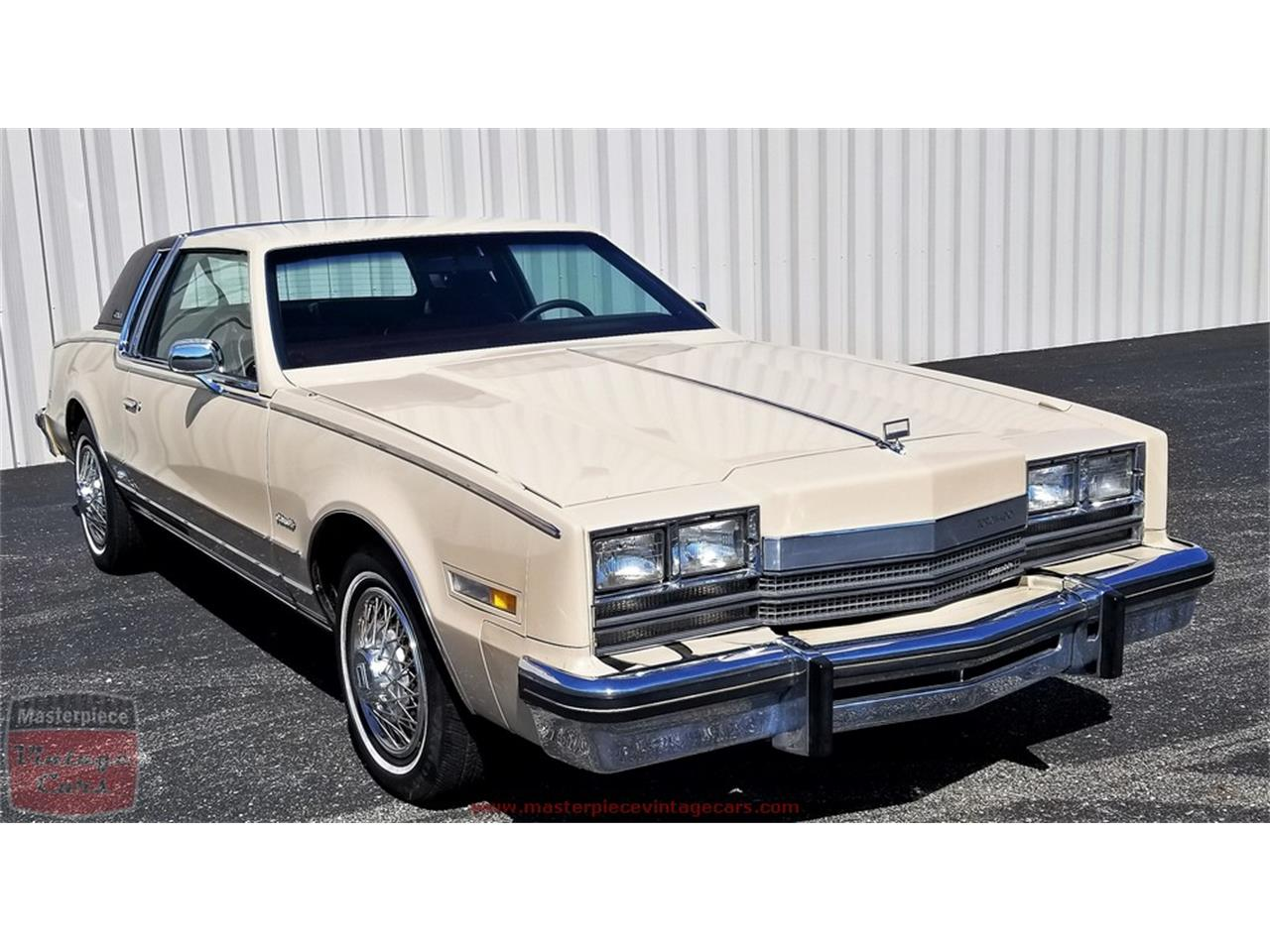Large Picture of '85 Toronado located in Indiana Offered by Masterpiece Vintage Cars - Q4ZA