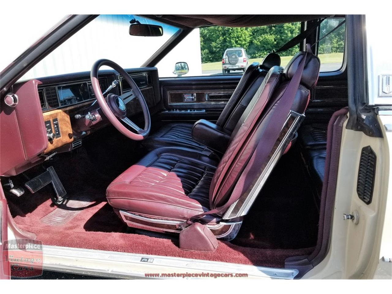 Large Picture of 1985 Oldsmobile Toronado - $5,950.00 - Q4ZA