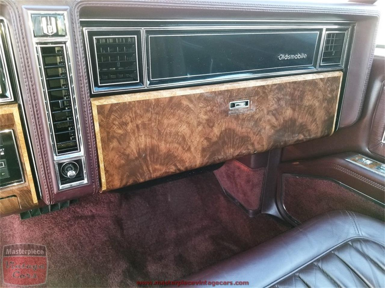 Large Picture of 1985 Oldsmobile Toronado located in Indiana - $5,950.00 Offered by Masterpiece Vintage Cars - Q4ZA