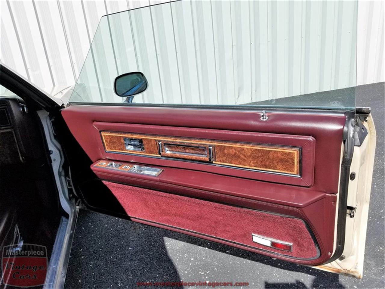 Large Picture of 1985 Toronado located in Indiana Offered by Masterpiece Vintage Cars - Q4ZA