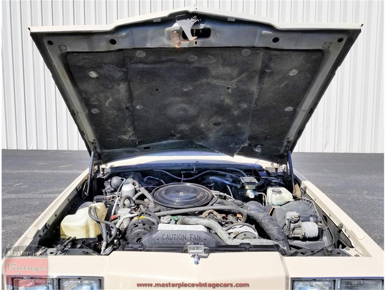 Large Picture of '85 Toronado located in Whiteland Indiana - $5,950.00 - Q4ZA