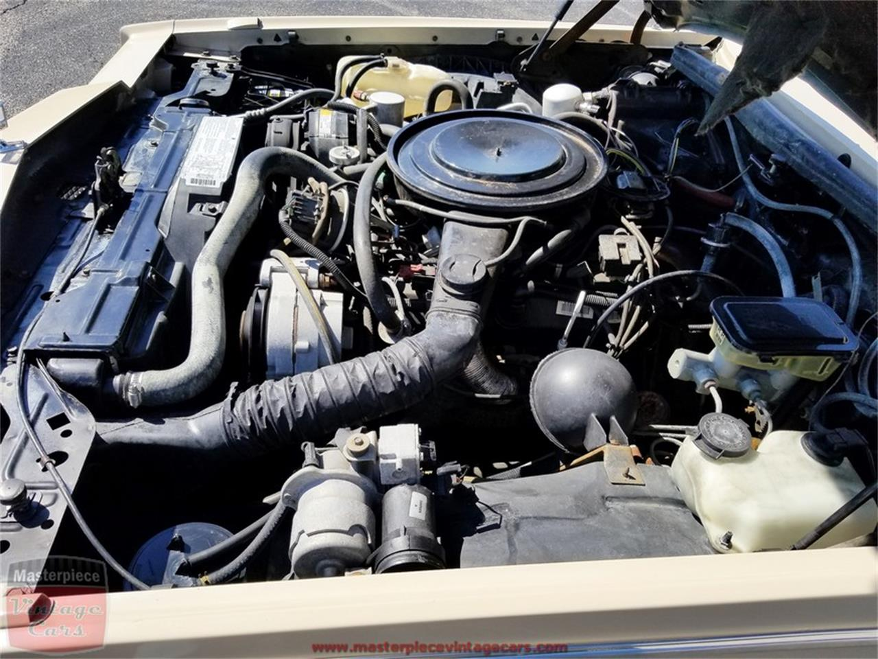 Large Picture of '85 Oldsmobile Toronado - $5,950.00 Offered by Masterpiece Vintage Cars - Q4ZA