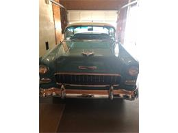 Picture of '55 Chevrolet Bel Air - $60,000.00 Offered by a Private Seller - Q4ZC