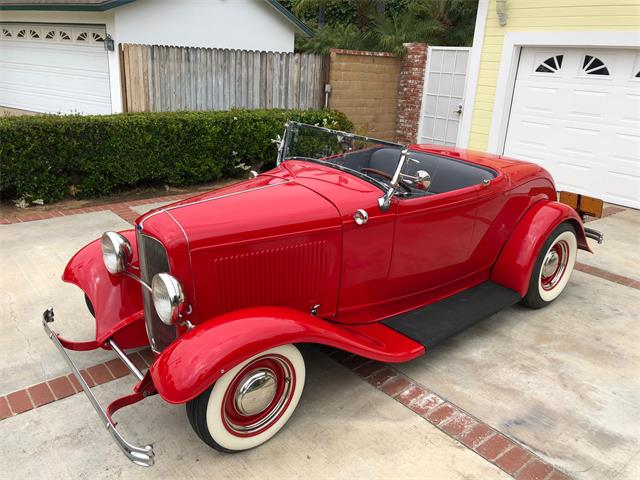 Picture of Classic 1932 Ford Roadster - $68,000.00 - Q4ZL
