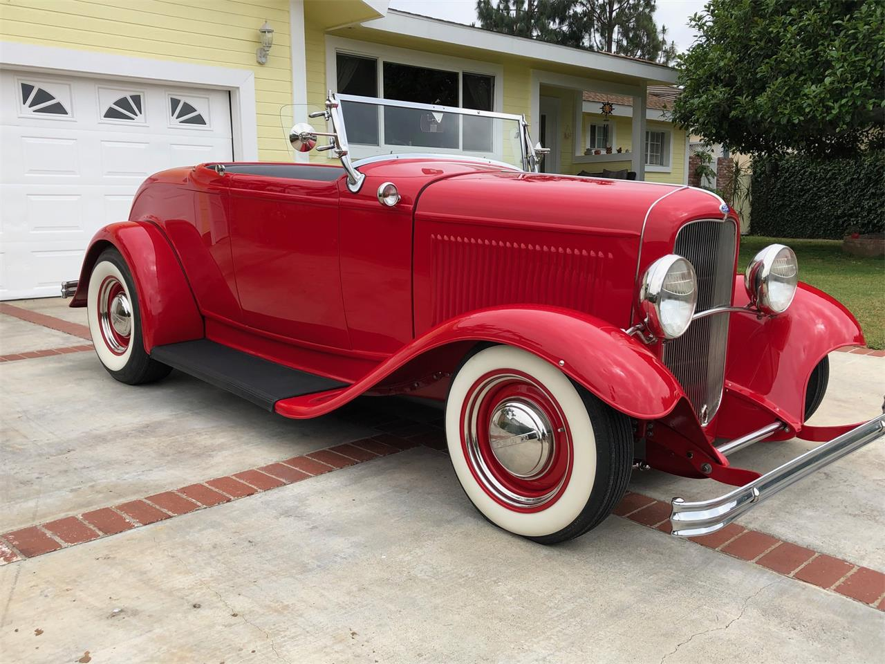 Large Picture of '32 Roadster - Q4ZL