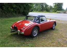 Picture of '62 MGA MK II - Q4ZS