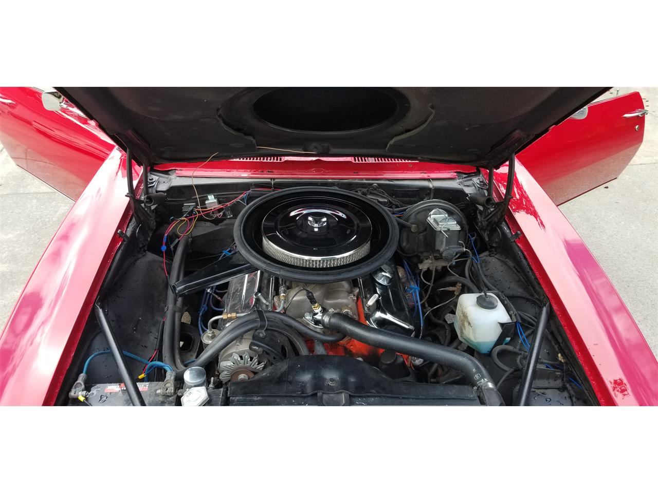 Large Picture of '67 Camaro RS/SS - Q4ZU