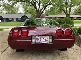 Picture of '93 Chevrolet Corvette located in Illinois - Q4ZZ