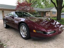 Picture of 1993 Corvette located in Illinois - $17,000.00 Offered by a Private Seller - Q4ZZ