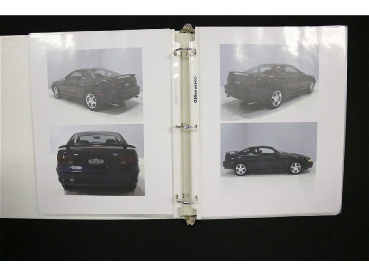 Large Picture of '96 Mustang - Q506