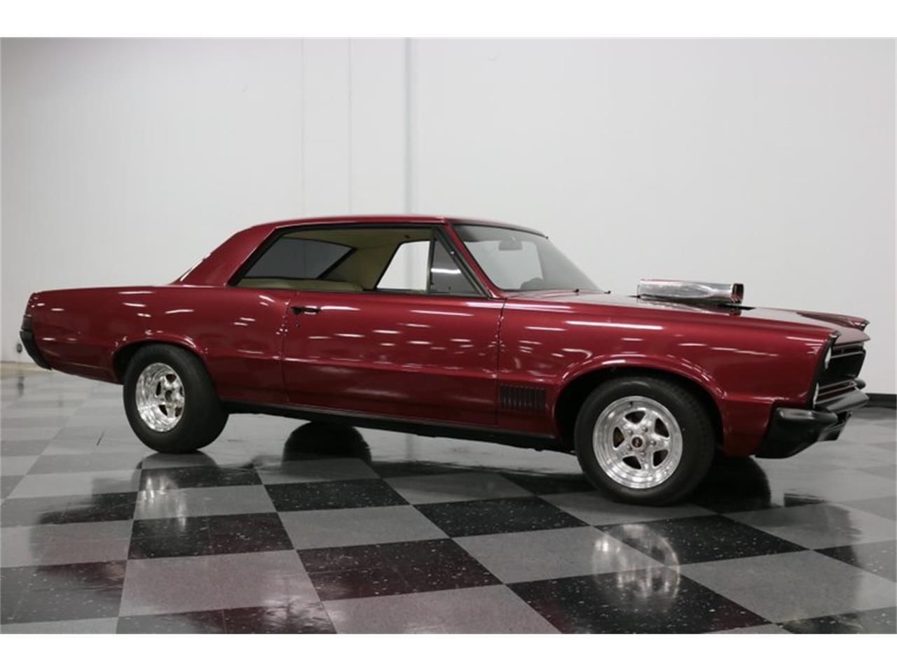 Large Picture of Classic '65 LeMans - $37,995.00 - Q507