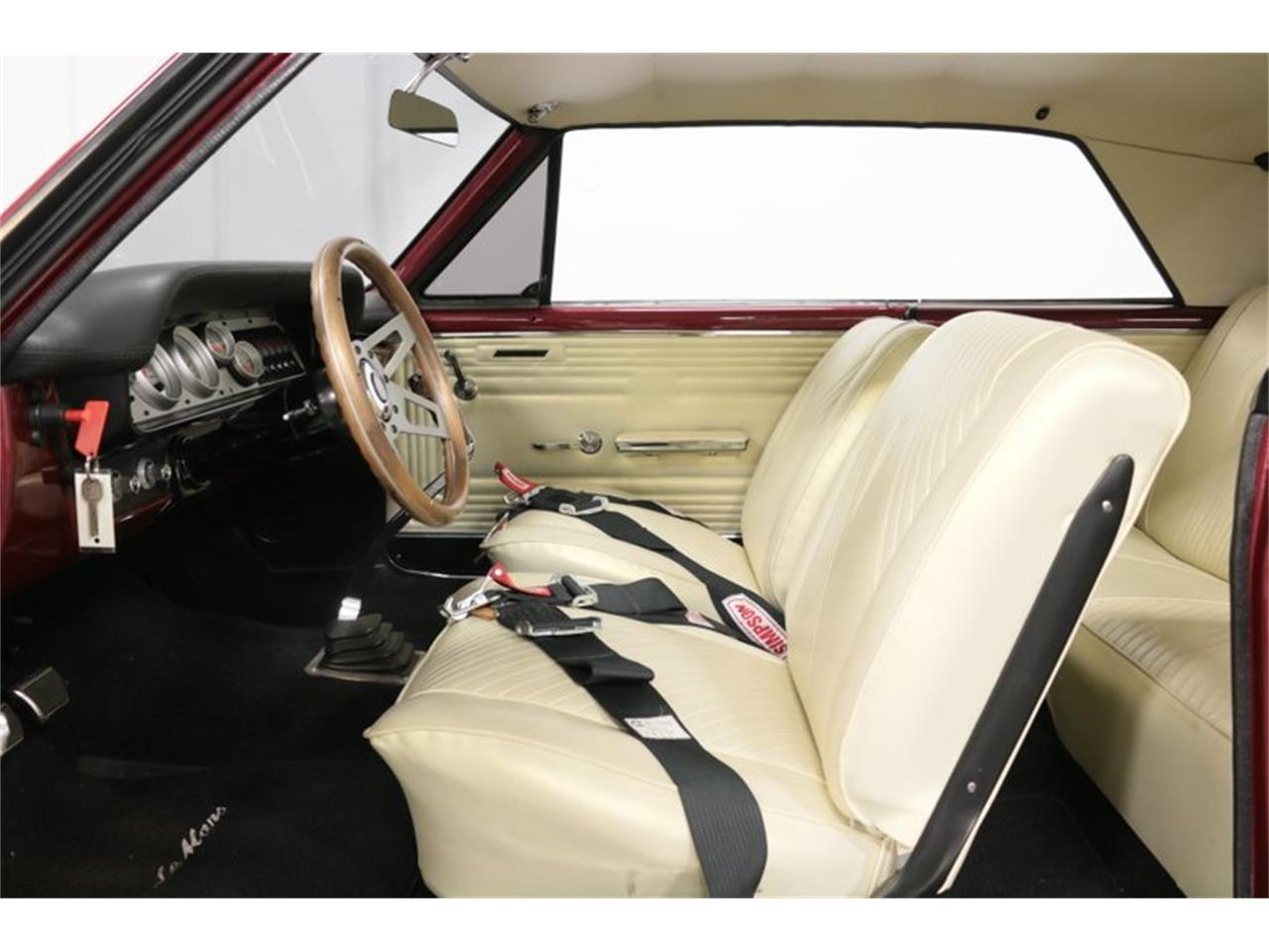 Large Picture of Classic 1965 LeMans Offered by Streetside Classics - Dallas / Fort Worth - Q507