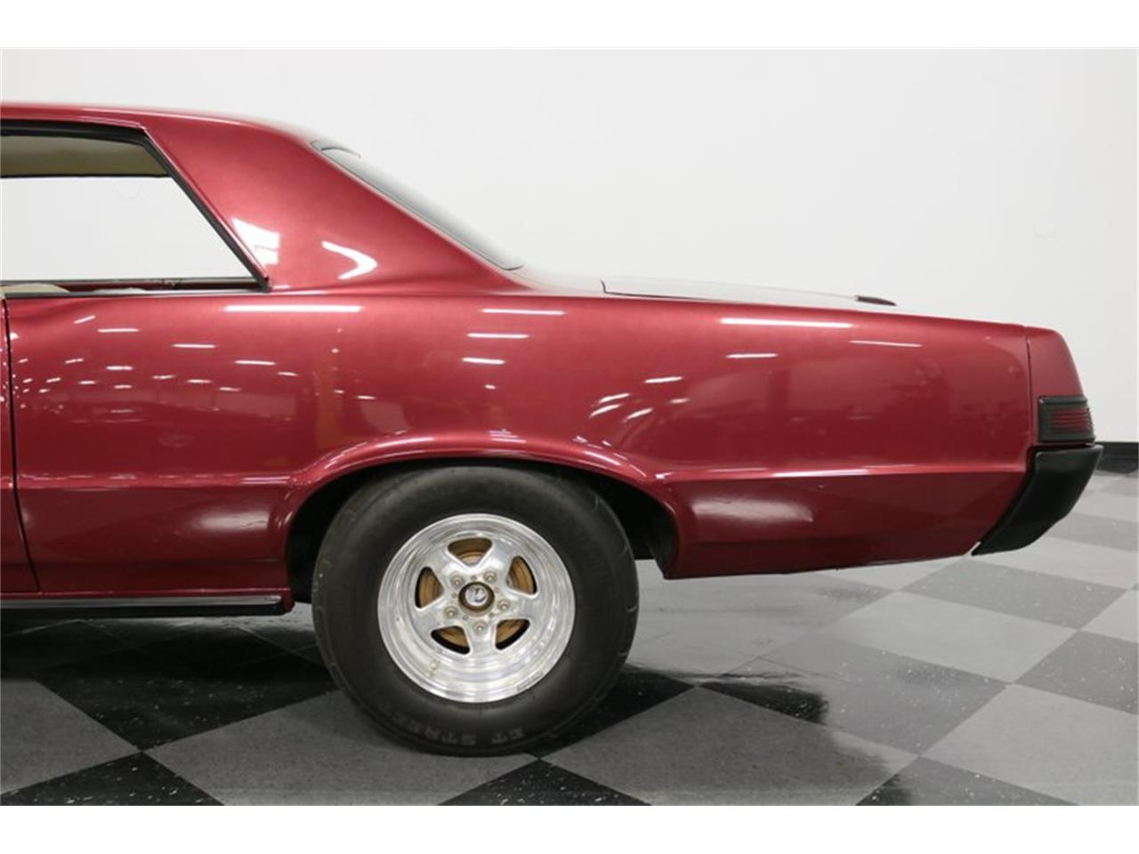 Large Picture of 1965 LeMans Offered by Streetside Classics - Dallas / Fort Worth - Q507