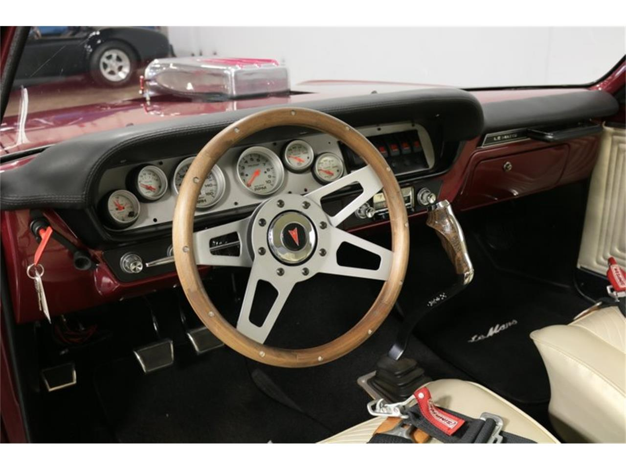 Large Picture of 1965 Pontiac LeMans located in Texas - $37,995.00 - Q507