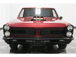 Picture of Classic 1965 LeMans Offered by Streetside Classics - Dallas / Fort Worth - Q507