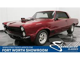 Picture of Classic 1965 LeMans located in Texas - $37,995.00 Offered by Streetside Classics - Dallas / Fort Worth - Q507