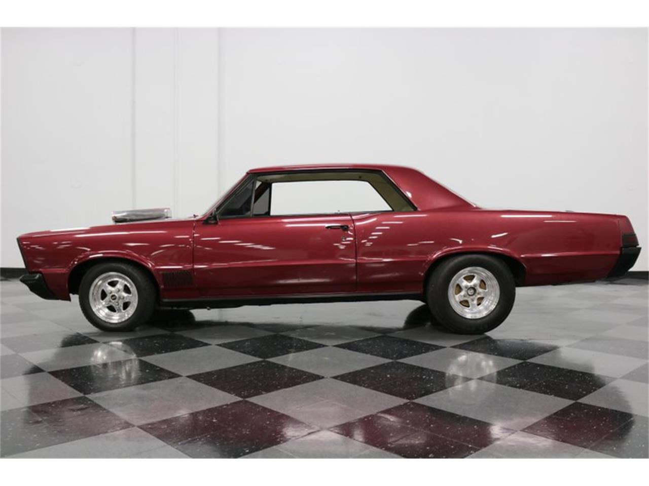 Large Picture of Classic '65 Pontiac LeMans located in Texas Offered by Streetside Classics - Dallas / Fort Worth - Q507