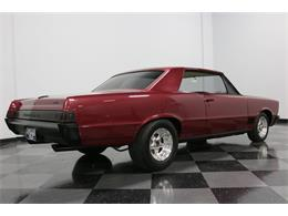 Picture of Classic '65 LeMans located in Ft Worth Texas - $37,995.00 Offered by Streetside Classics - Dallas / Fort Worth - Q507