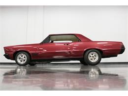 Picture of Classic 1965 Pontiac LeMans located in Ft Worth Texas - $37,995.00 - Q507