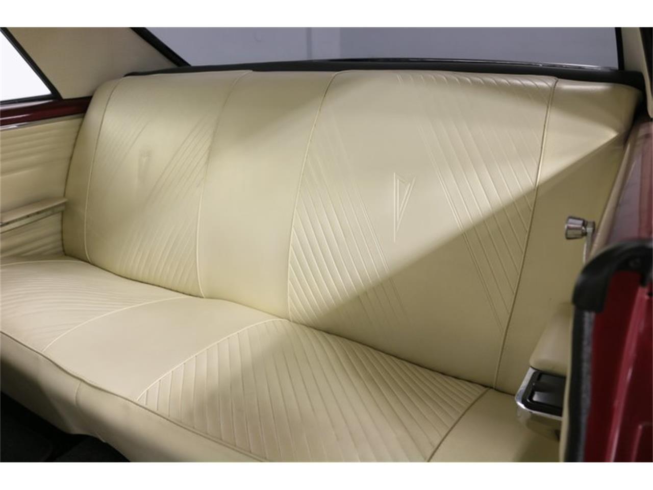 Large Picture of 1965 Pontiac LeMans - $37,995.00 Offered by Streetside Classics - Dallas / Fort Worth - Q507